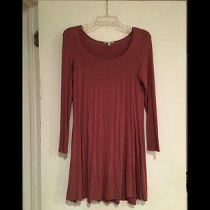 Charlotte Russe Small Blush Dress